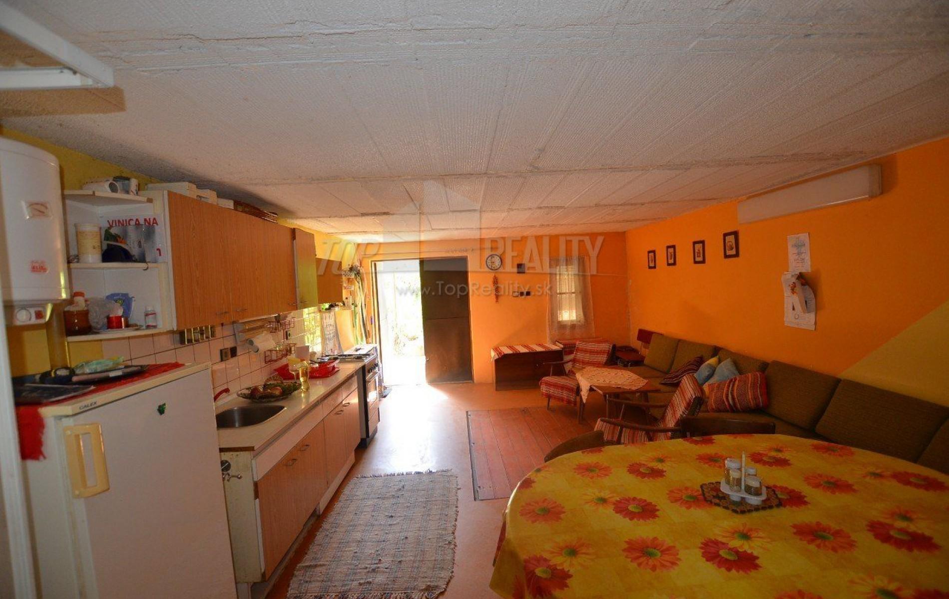 Na predaj viničný dom Levice - 7005354_12
