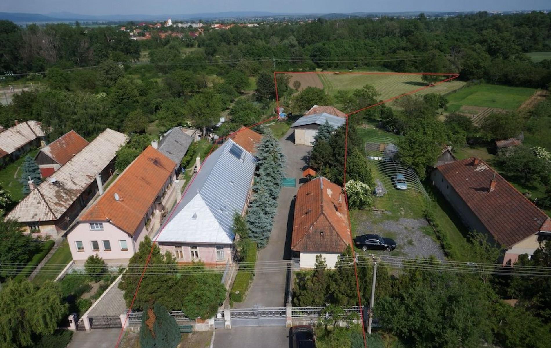 RD Nový Tekov s rozsiahlym pozemkom - IMG_7352