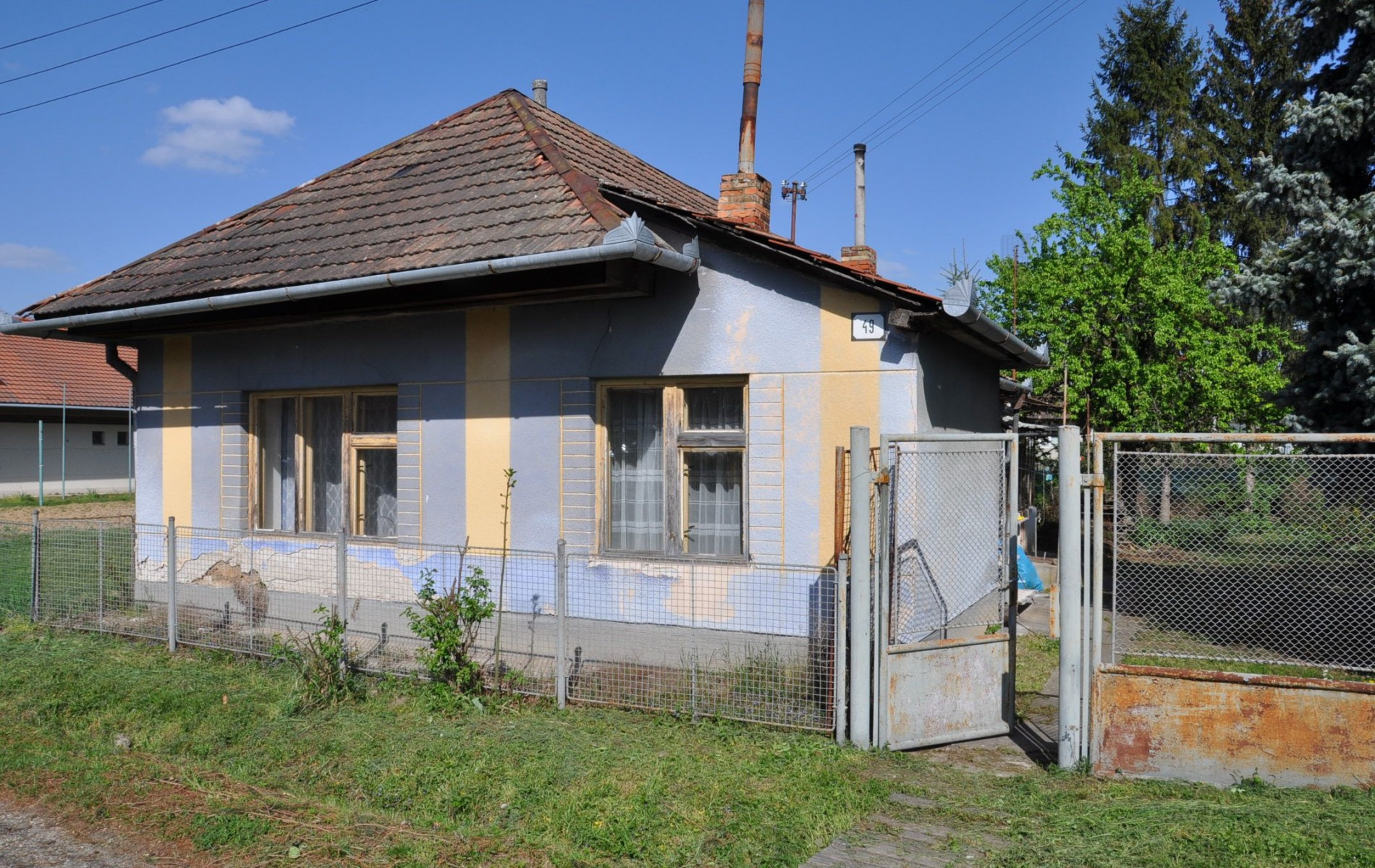 Vidiecky rodinný dom za výhodnú cenu - DSC_0142