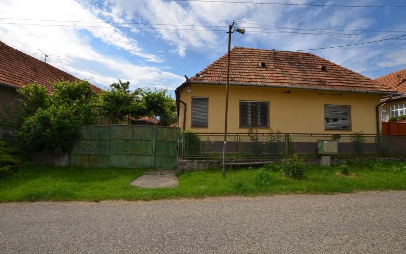 Vidiecky dom s krásnym pozemkom v Drženiciach - DSC_0190_569fbac846df4c805ac14dee23794790