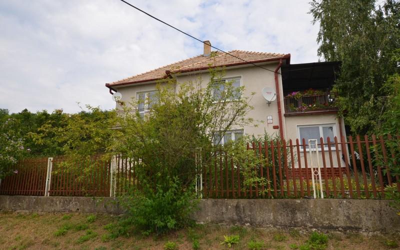 Rodinný dom v obci Nenince, okr. Veľký Krtíš - DSC_0587_2b0597c30c473e24b503142235210aaf