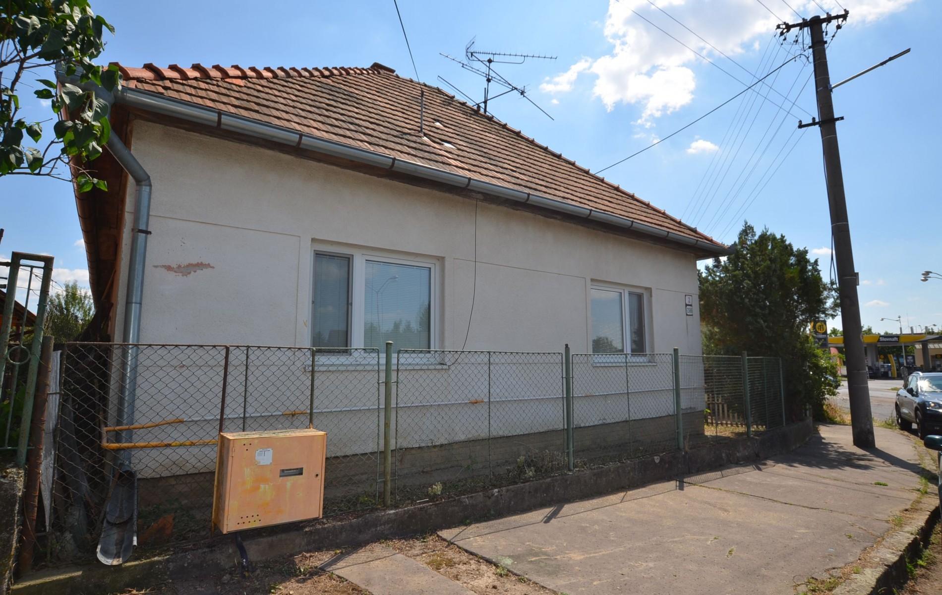 Rodinný dom na predaj v Leviciach, Rezervované - DSC_0668