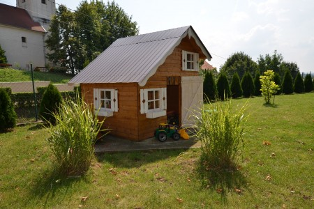 Štýlový rodinný dom s krásnym pozemkom  - DSC_0770_2b991f651d731e696476ea0340b6c890