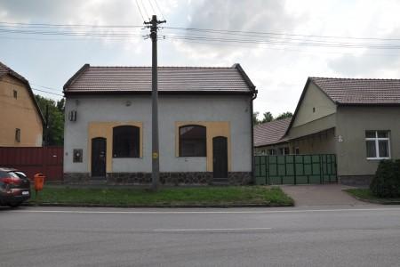 Veľký rodinný dom Šahy vhodný aj na podnikanie, Nová cena - DSC_0785_f8804c04dd6fe72d29223174de045840