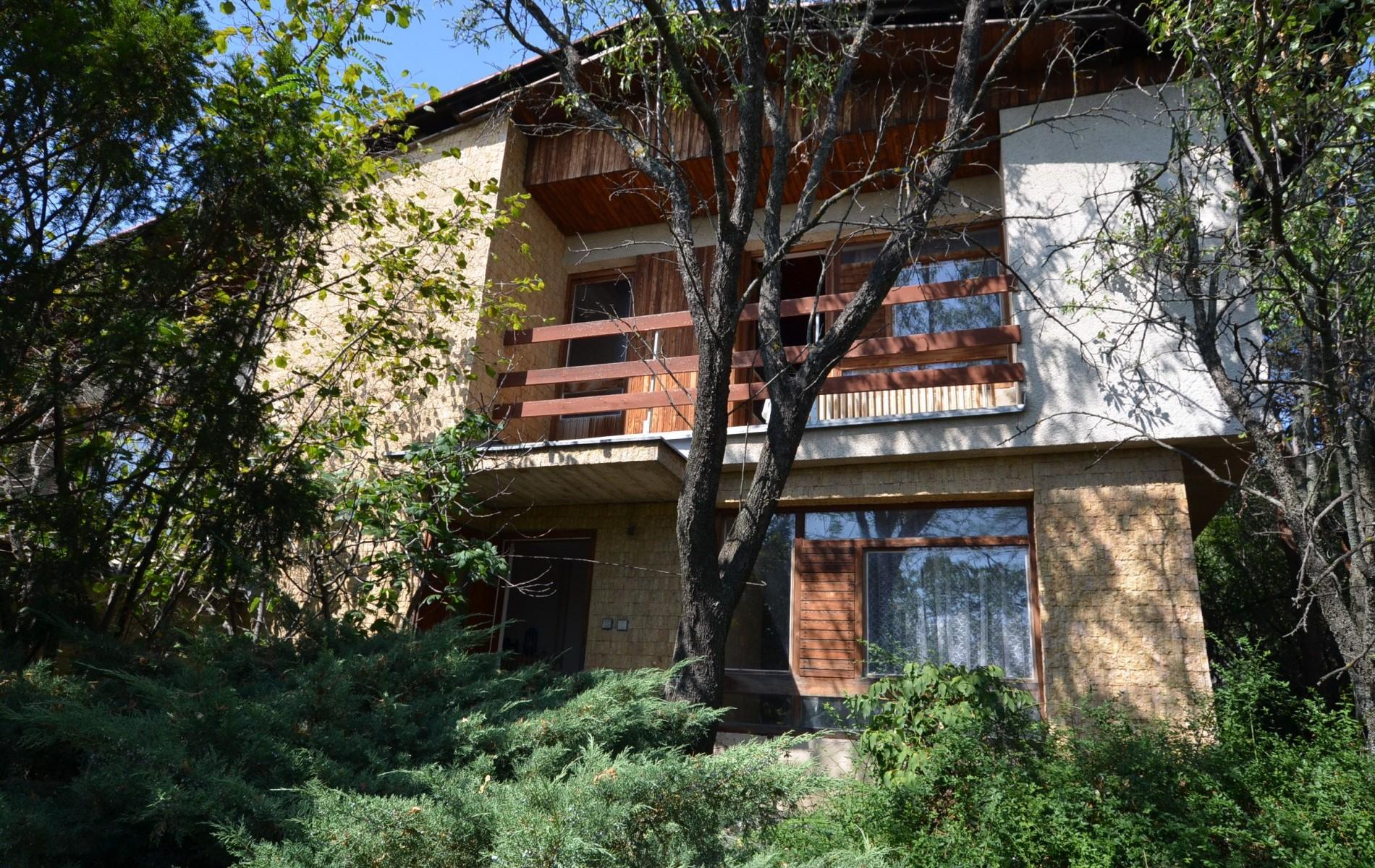 Na predaj rodinný dom poskytujúci dokonalé súkromie v Nitre časť Zobor - DSC_0909