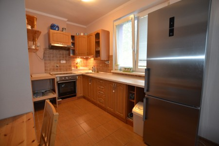 REZERVOVANÉ. Na predaj pekný 3 izbový byt na Dopravnej ulici v Leviciach - DSC_0993_53f919144d266e5c4e3d94fd1f8c8af3