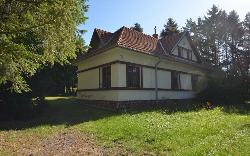 Poľovnícky dom – Bátovce časť Tlstý vrch,okr. Levice - DSC_1136_fc17c97131cadc5eab313687f444600c