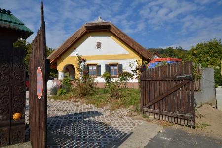 Štýlový vidiecky dom Balatongyorok - Keszthely - DSC_7532_e27ab3dc4b230eb760bee64335123cdc