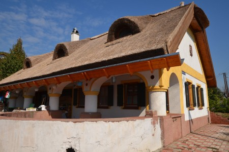 Štýlový vidiecky dom Balatongyorok - Keszthely - DSC_7544_9a735e4edddcbc05656f85b07318b6d4