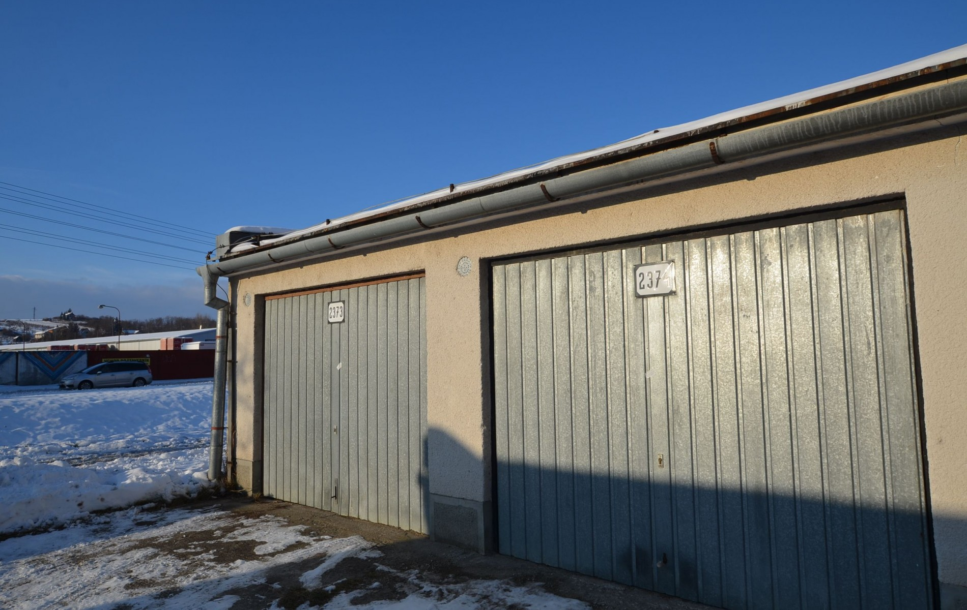 Na predaj garáž, Zlaté Moravce - DSC_8316