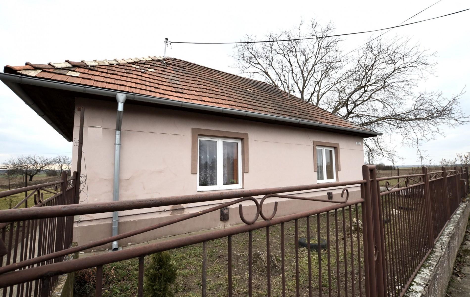 Rodinný dom s veľkým pozemkom, Tekovské Lužany - DSC_8864