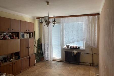 Na predaj veľký 3 izbový byt s balkónom na Dlhej ulici – Tlmače / Lipník - IMG-1345_eff98c74c5affed148dca4875500b305
