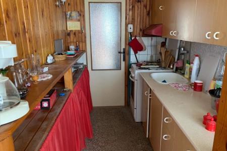 Na predaj veľký 3 izbový byt s balkónom na Dlhej ulici – Tlmače / Lipník - IMG-1346_045869a3bf3e64ae25db4f81c16d3c2f