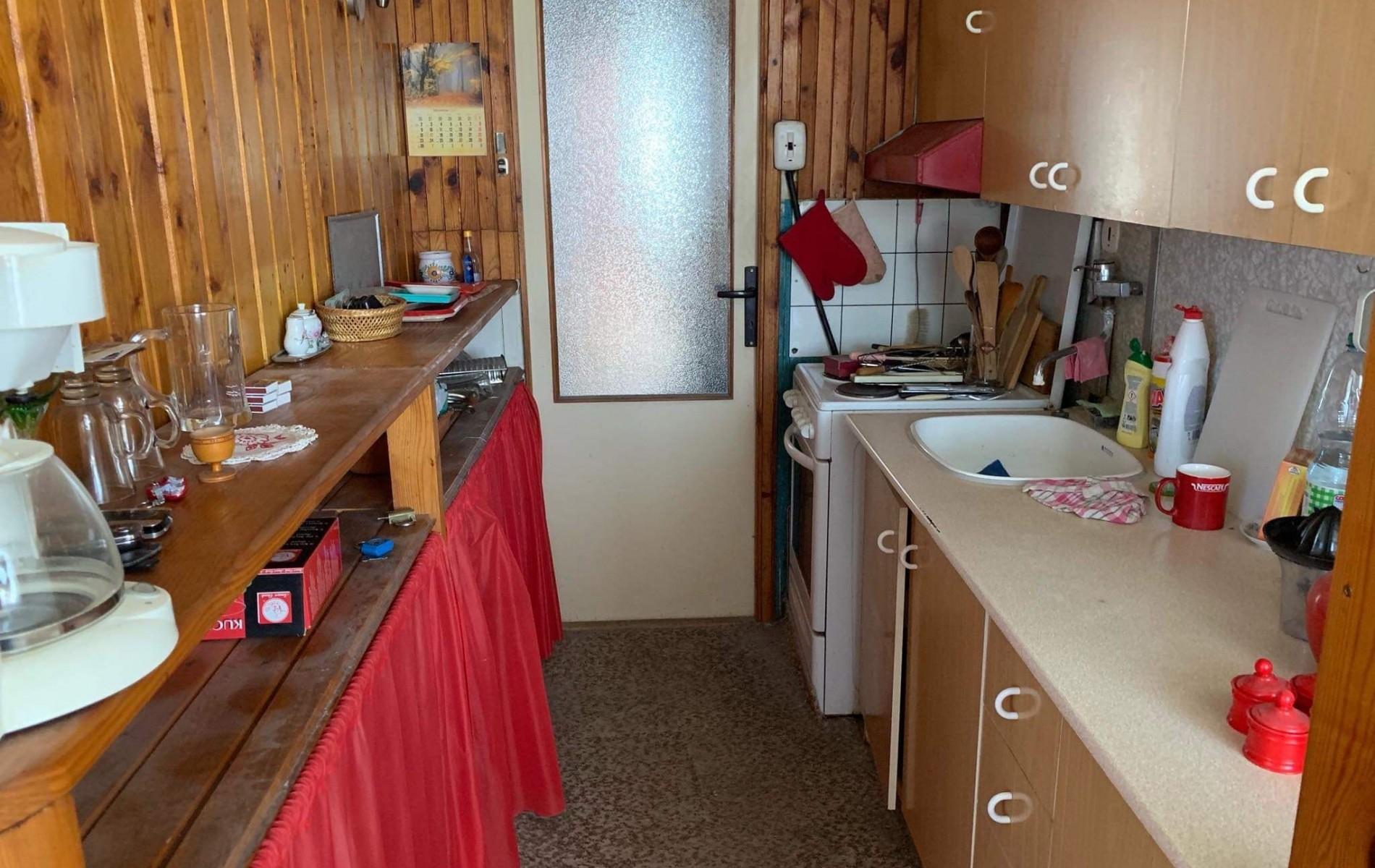 Na predaj veľký 3 izbový byt s balkónom na Dlhej ulici – Tlmače / Lipník - IMG-1349